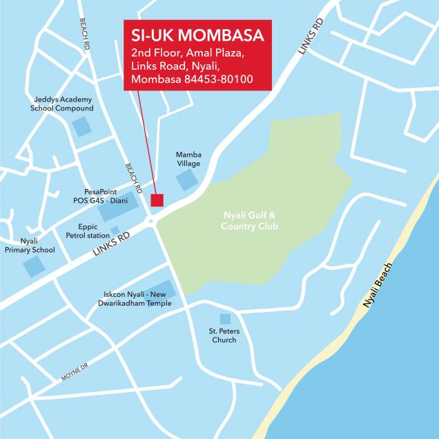 SI-UK Mombasa