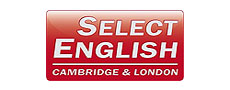 Select English